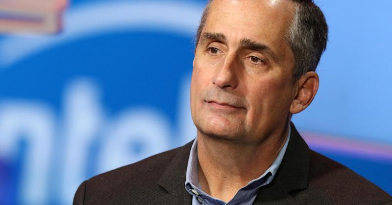 Intel's CEO says the company will update its vulnerable chips by the end of January