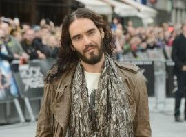 Russell Brand's New Flame Maeve Reilly Boasts Of 'Crazy Sex' With The Star