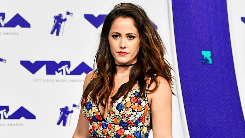 Jenelle Evans Explains Why She Smoked Marijuana While Pregnant With Daughter Ensley