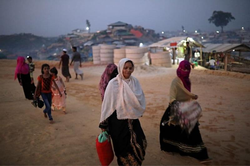 Are We Together in Battle Against Coronavirus? Report Shows Minorities Faced Increased Violence