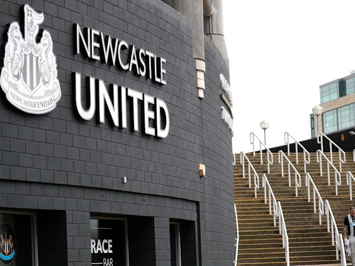 The Premier League is 'fully considering' calls to block Newcastle's Saudi Arabian takeover: Reuters