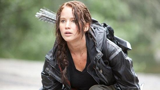 How 'Hunger Games' Can Make Lionsgate a Major Hollywood Player