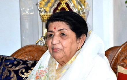 <p>The legendary singer had to pacify her fans by announcing that she was hale and hearty, after someone started spreading rumours that she had died of a heart attack, in March 2014. Celebrities such as Madhur Bhandarkar and Smriti Irani also took to Twitter to rubbish the rumour. </p>