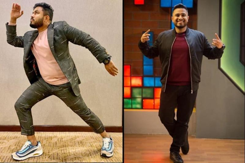 Abish Mathew on Comedians Being Trolled for Past Sketches, Tweets: I Believe in Absolute Freedom of Speech