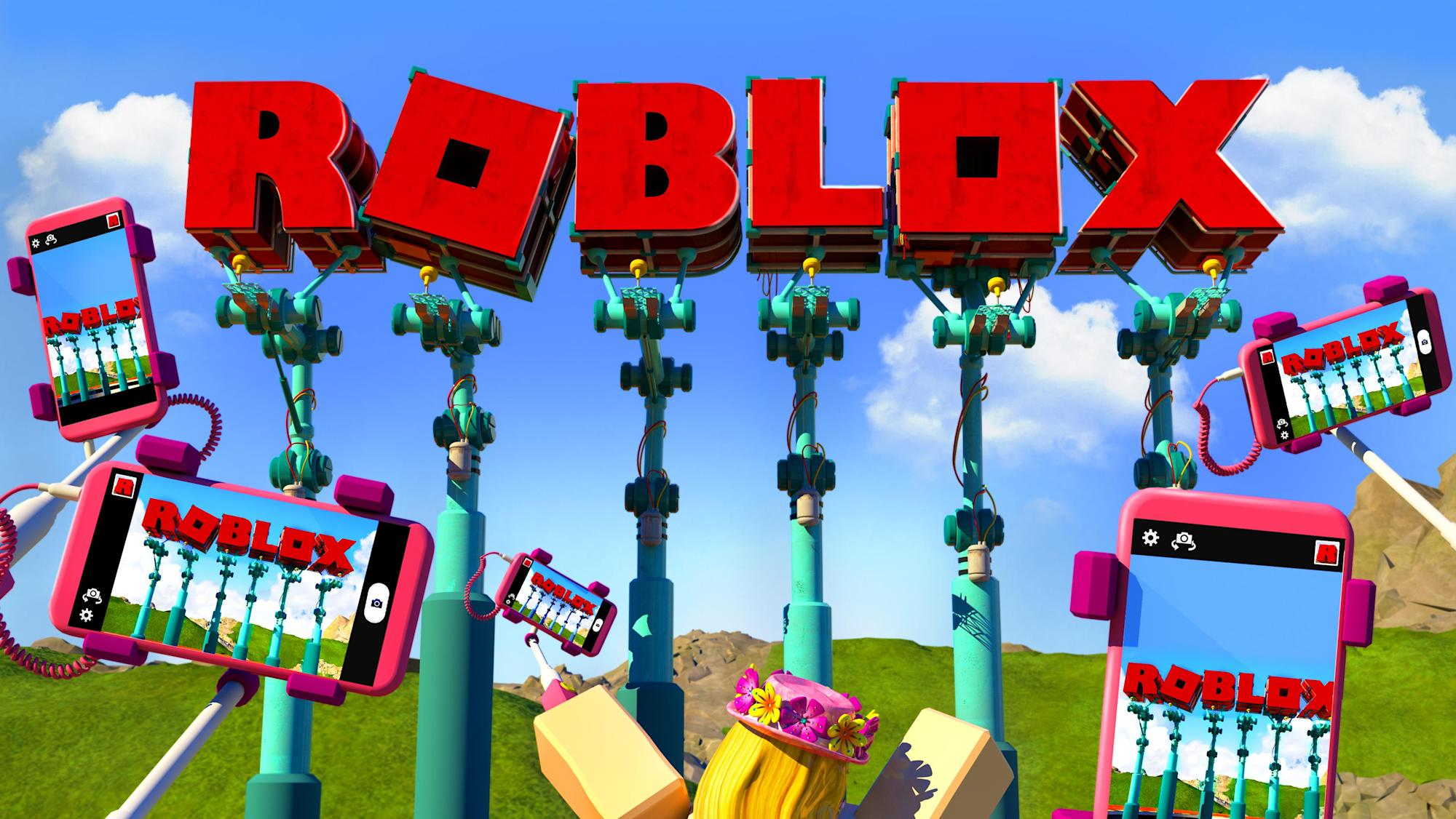 Roblox' Revenue Up 87% Year-Over-Year to $92 Million (Analys