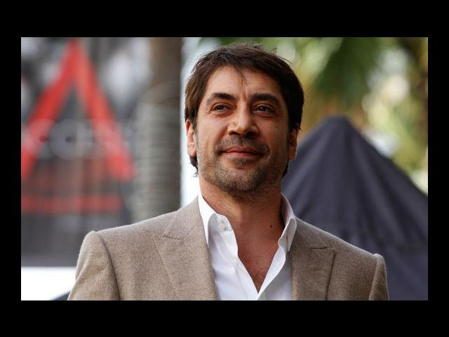 <b>9) Javier Bardem</b><br> The mercury rises solely by his name. Throw that stubble and we are on fire, baby!