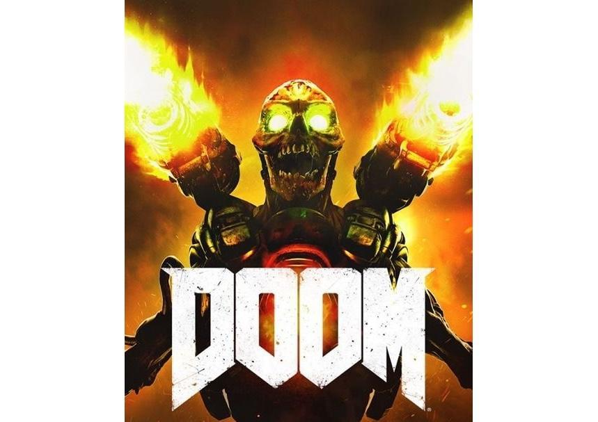 Nintendo wants the Switch to appeal to adult and younger gamers, so it's bringing titles like 'Doom' to the console.