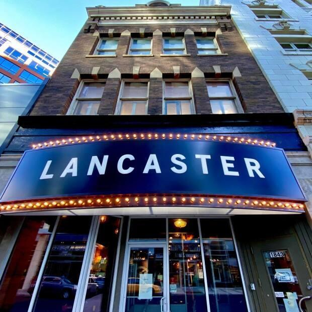 The Lancaster Taphouse's downtown Regina location. Bad behaviour by customers toward female workers 'had been growing and growing and it was time to do something,' says one of the pub's co-owners. (Lancaster Taphouse/Facebook - image credit)