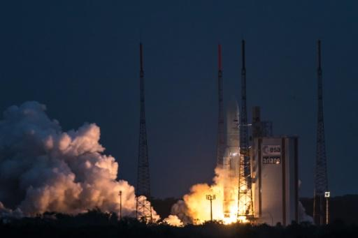 Strike-delayed European rocket launch to go ahead