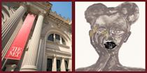 """<p class=""""body-dropcap"""">Of all the grand things New York's Metropolitan Museum of Art had planned for its 150th birthday last April, just one turned out to be pandemic-proof. In 2019 Met director Max Hollein had approached Sharon Coplan Hurowitz, an independent curator and publisher, with an idea: commission 12 contemporary artists to create original prints for a limited edition portfolio, of which only 60 would be made. (<em>The Met 150 </em>will be released in the fall.) """"They pushed the boundaries of the technique,"""" Hurowitz says of the artists, most of whom worked with the renowned workshop Gemini G.E.L. in Los Angeles. """"No one treated this like a side project.""""</p><p class=""""body-text"""">The diverse group of seasoned veterans (Jasper Johns, Richard Serra, Ed Ruscha), contemporary stars (Julie Mehretu, Sarah Sze, Kerry James Marshall), and international talent from China (Xu Bing), Latvia (Vija Celmins), Mexico (Gabriel Orozco), Kenya (Wangechi Mutu), India (Ranjani Shettar), and Iran (Siah Armajani) was given carte blanche, the only parameters being the prints' size. """"Each of the prints are compelling in their own right, and when considered together within the portfolio, the range of perspectives and practices represented by this tremendous group of artists speaks to the power of valuing diversity and difference, in seeking new ways of seeing and understanding the world, and in making connections through art and creative expression,"""" Hollein says. </p><p class=""""body-text"""">Below, an exclusive preview of these one-of-a-kind works. </p><p><strong><em>This story appears in the Summer 2021 issue of</em> Town & Country.</strong></p><p><strong> </strong><a class=""""link rapid-noclick-resp"""" href=""""https://shop.townandcountrymag.com/town-country-magazine.html"""" rel=""""nofollow noopener"""" target=""""_blank"""" data-ylk=""""slk:SUBSCRIBE NOW"""">SUBSCRIBE NOW</a></p>"""