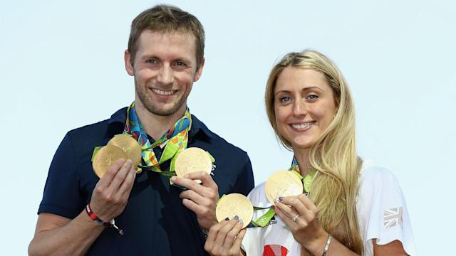 The challenges of parenting will not prevent Laura and Jason Kenny from adding to their Olympic hauls in Tokyo, says Chris Hoy.