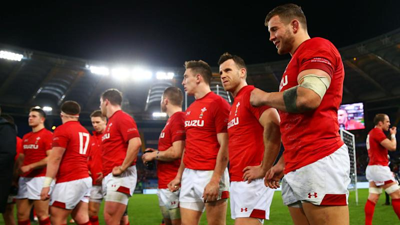 Gatland focusing on Wales' bigger picture and making history against England
