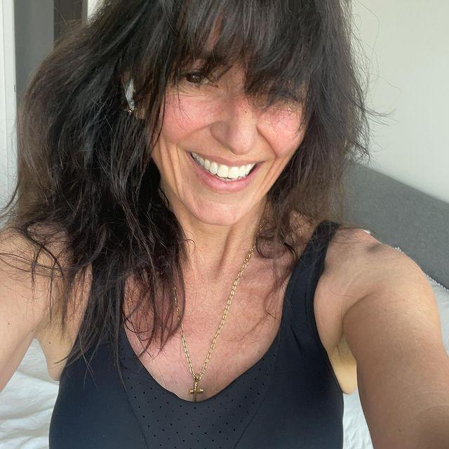 """<p>As we age, our bodies change. It's a natural fact of life. In fact, after the age of 40, the amount of muscle mass we have starts to decline. However, it's not a completely done deal – keeping moving, as Davina recommends, is one of the surest ways to make sure we maintain our lean muscle tissue. </p><p>This is <a href=""""https://www.womenshealthmag.com/uk/fitness/workouts/a33534215/how-to-get-fit-at-any-age/"""" rel=""""nofollow noopener"""" target=""""_blank"""" data-ylk=""""slk:how to get fit at any age"""" class=""""link rapid-noclick-resp"""">how to get fit at any age</a>, including what you need to know at every life stage.</p><p><a href=""""https://www.instagram.com/p/COhnHXGFKu6/"""" rel=""""nofollow noopener"""" target=""""_blank"""" data-ylk=""""slk:See the original post on Instagram"""" class=""""link rapid-noclick-resp"""">See the original post on Instagram</a></p>"""