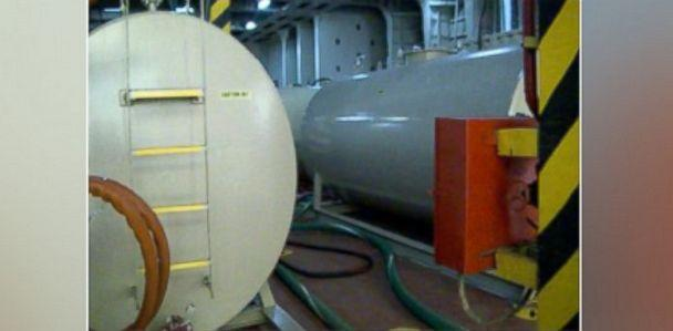 ABC cape ray containers 2 sr 140103 33x16 608 A Look at the Massive Ship Will Destroy Syrias Chemical Weapons