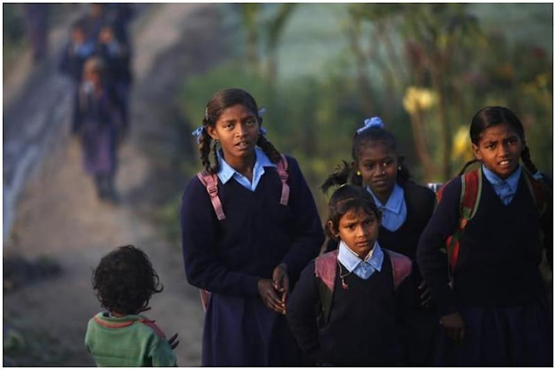 In India, 4.6 Lakh Girls Go Missing at Birth while One Out of Four Become Child Brides