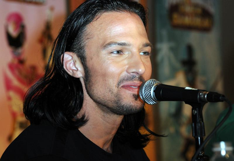 Former Power Rangers Star Ricardo Medina Jr. Pleads Guilty to Killing Roommate with Sword
