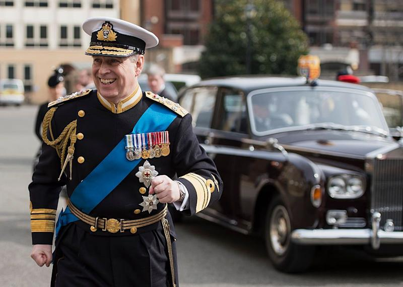 The British Monarchy Needs to Get Serious About Brand Management