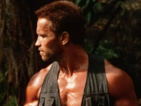 <p>Predator screenwriters suing Disney over rights to franchise</p> (Shutterstock)
