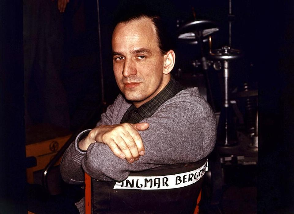 <p>Remarkably, one of history's most influential filmmakers never landed an Oscar — and only three of his noms were for directing (<em>Cries & Whispers,</em> <em>Face to Face,</em> <em>Fanny and Alexander</em>). His most acclaimed film, <em>The Seventh Seal,</em> was snubbed entirely. (Photo: Getty Images) </p>