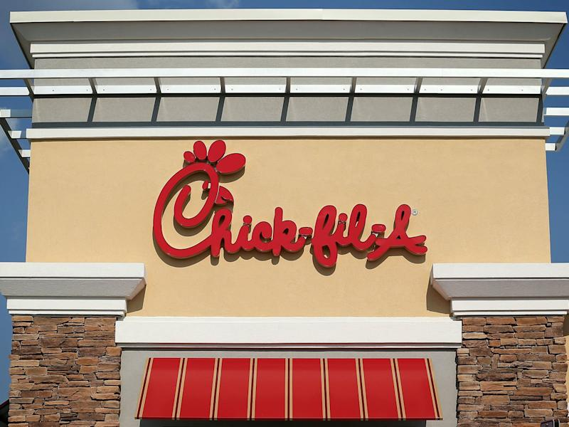 Chick-fil-A Apologizes to Customers for Promoting National Sandwich Day — Which Is on a Sunday