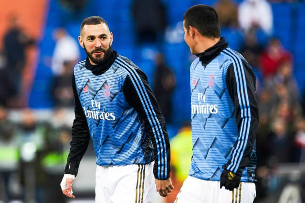 Benzema vole au secours de... Germain