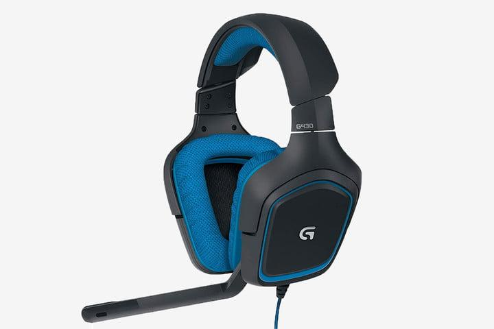 Amazon cuts price of the Logitech G430 Gaming Headset by