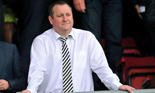 Newcastle United up for sale – but is Mike Ashley asking too high a price?