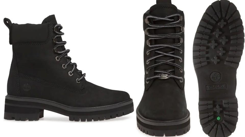 Timberland Courmayeur Valley Water Resistant Hiking Boot - Nordstrom, $100 (originally $160)