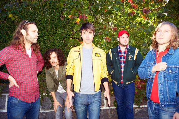 Free Energy Crank Out Sweet Riffs on 'Love Sign' – Album Premiere