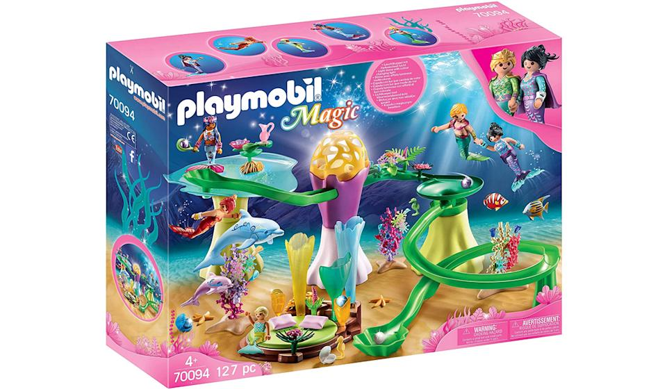 A colorful new adventure from the classic brand (Photo: Amazon)