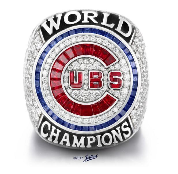 (Chicago Cubs)
