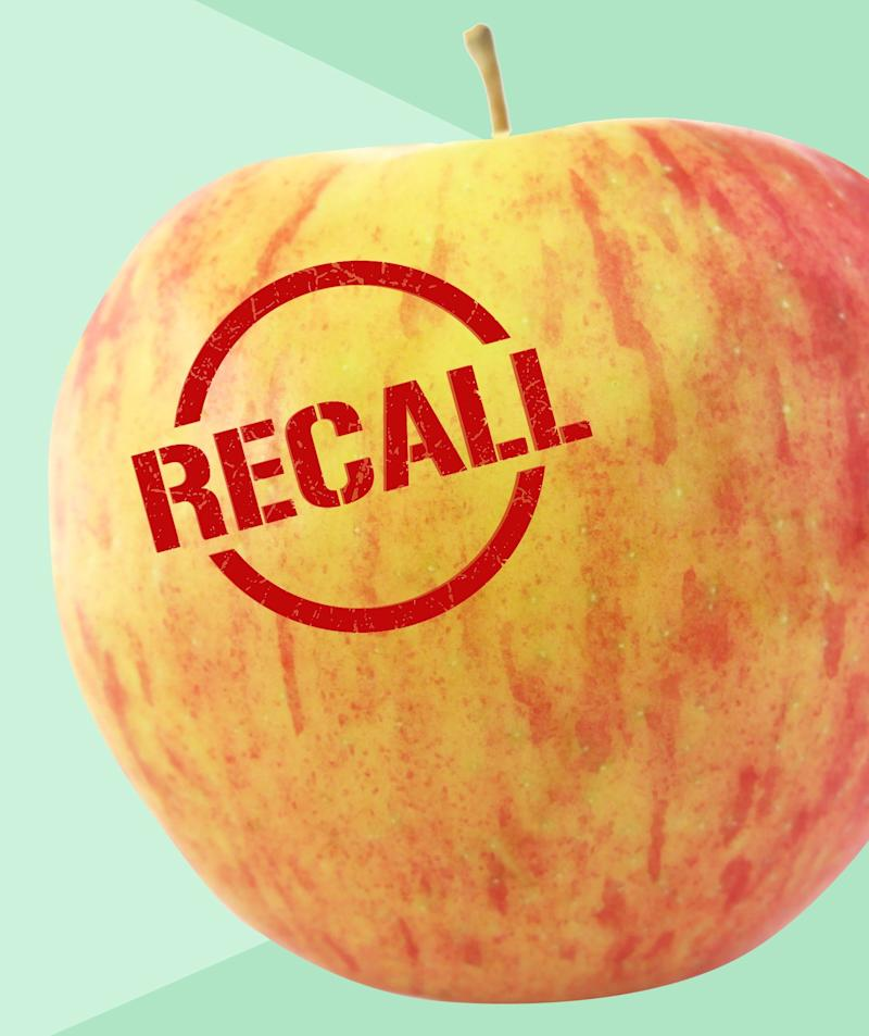 6 Popular Apple Varieties Are Being Recalled Over Potential Listeria Contamination—Here's What You Should Know