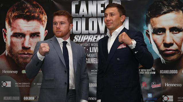 <p>Gennady Golovkin and Canelo Alvarez will put on arguably the best fight of the summer and that includes the mayhem that came from the Floyd Mayweather and Conor McGregor.</p><p>Golovkin is the unfederated IBF, IBO, WBA and WBC world champion and will face Alvarez, who is 49–1–1 (34 KOs) in his career. The fight will be held on Saturday, September 16 at T-Mobile Arena in Las Vegas.</p><p>Alvarez won a shutout decision over Julio Cesar Chavez Jr. in May. Golovkin has defended his title 18 times and most recently beat Daniel Jacobs in a tight decision in March.</p><p>The fight will be available for purchase on pay-per-view by HBO.</p>