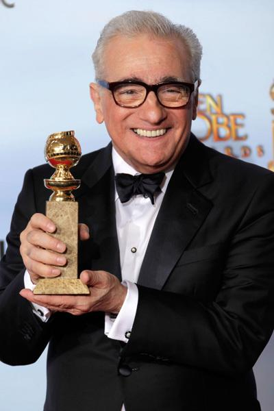 <p>From Mr. Clooney to Mr. Scorsese, we bring you the winners of the 2012 Golden Globe Awards. <br><b>Best Director - Motion Picture</b><br>Martin Scorsese, 'Hugo'<br>This gentleman is the real deal when it comes to making films, and took the advice of his wife to make a film which was appropriate for their 12 year-old daughter to watch (and thankfully he did!).<br><br>Check out the trailer for 'Hugo' up next.</p>