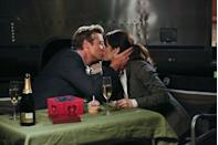 """<p>Simon Baker and Robin Tunney were very close friends, and their off-screen relationship made filming scenes together super easy. """"The teasing, the fondness, as the relationship's progressed—it's just us in real life and how comfortable we are with each other,"""" <a href=""""https://www.news.com.au/entertainment/tv/robin-tunney-and-cougar-meat/news-story/abe53f16f25250241a32addab2ff3e57?sv=9a767742bcc7207855a85bb0fa975f3a"""" rel=""""nofollow noopener"""" target=""""_blank"""" data-ylk=""""slk:said"""" class=""""link rapid-noclick-resp"""">said</a> Tunney. """"There's very little acting involved. We're pretty lucky.""""</p>"""