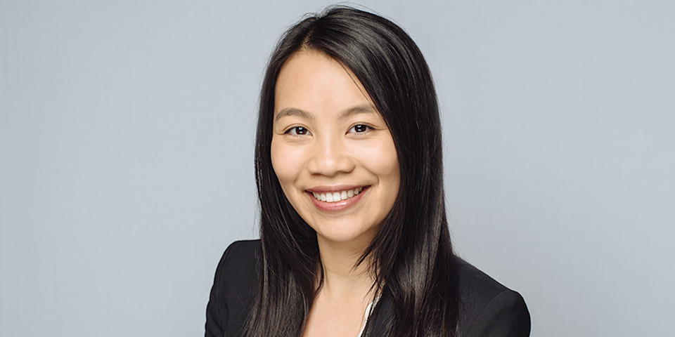 Annie Xiao, events and partnerships marketing manager, FiscalNote