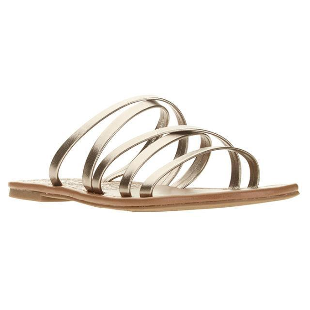 """<p>Cute sandals for under $7? Say no more. ($6.11; <a href=""""https://www.walmart.com/ip/Women-s-Strappy-Slide/54790532?variantFieldId=actual_color"""" rel=""""nofollow noopener"""" target=""""_blank"""" data-ylk=""""slk:walmart.com"""" class=""""link rapid-noclick-resp"""">walmart.com</a>)</p><p><strong><a href=""""https://www.walmart.com/ip/Women-s-Strappy-Slide/54790532?variantFieldId=actual_color"""" rel=""""nofollow noopener"""" target=""""_blank"""" data-ylk=""""slk:BUY NOW"""" class=""""link rapid-noclick-resp"""">BUY NOW</a></strong><br></p><p><strong>RELATED: <a href=""""http://www.redbookmag.com/fashion/trends/g3504/cute-summer-sandals/"""" rel=""""nofollow noopener"""" target=""""_blank"""" data-ylk=""""slk:10 Cute Summer Sandals You're Going to Want to Slip On ASAP"""" class=""""link rapid-noclick-resp"""">10 Cute Summer Sandals You're Going to Want to Slip On ASAP</a></strong><br></p>"""