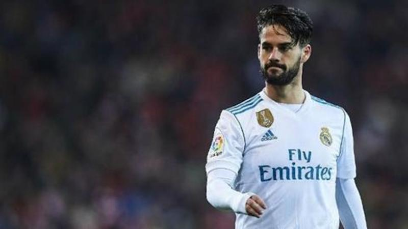 Isco falls out with Solari, leaving Madrid soon?