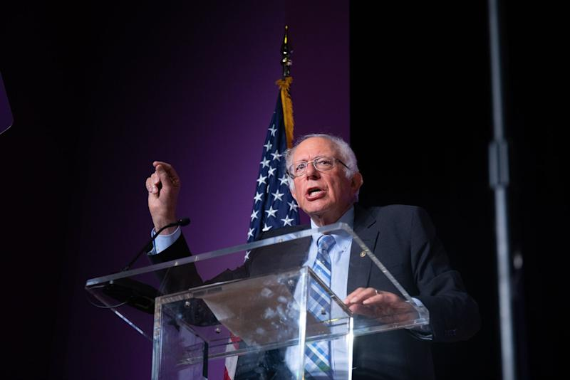 Biden Reports Donation Surge, With No Specifics: Campaign Update