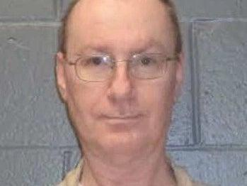 Vinson Filyaw was found dead in his cell in a South Carolina prison while serving his 421-year sentence.  (McCormick Correctional Institution)