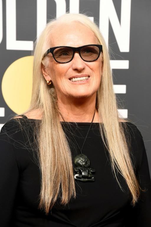 Jane Campion is the only woman to have ever won Cannes' top prize, the Palme d'Or