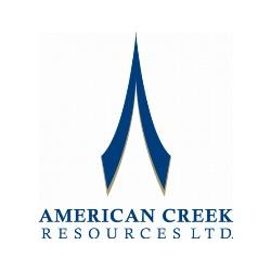 American Creek Provides Update on Its First Quarter Filings