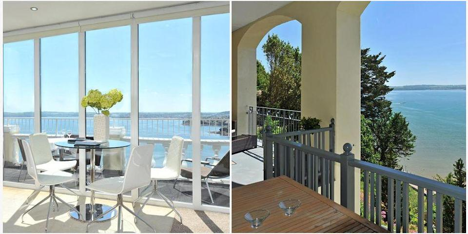 "<p>These four-star apartments are located close to Torquay's beach, marina and town centre. The Victorian villa boasts modern interiors, stylish furniture and incredible sea views.</p><p><a class=""link rapid-noclick-resp"" href=""https://go.redirectingat.com?id=127X1599956&url=https%3A%2F%2Fwww.booking.com%2Fhotel%2Fgb%2Fastor-house.en-gb.html%3Faid%3D2070929%26label%3Dtrending-uk-breaks&sref=https%3A%2F%2Fwww.redonline.co.uk%2Ftravel%2Finspiration%2Fg36037530%2Ftrending-summer-holiday-locations-uk%2F"" rel=""nofollow noopener"" target=""_blank"" data-ylk=""slk:CHECK AVAILABILITY"">CHECK AVAILABILITY</a></p>"