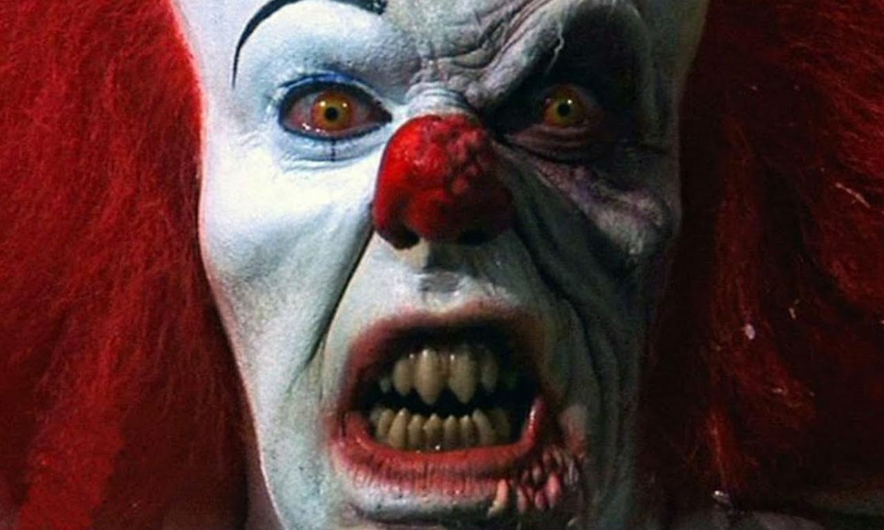 <p>Tim Curry's Pennywise is a horror icon but watching the TV two-parter doesn't quite instill you with the same fear it did when you were a child. It's actually quite a funny movie to watch nowadays proving just how versatile a performer Curry is. </p>