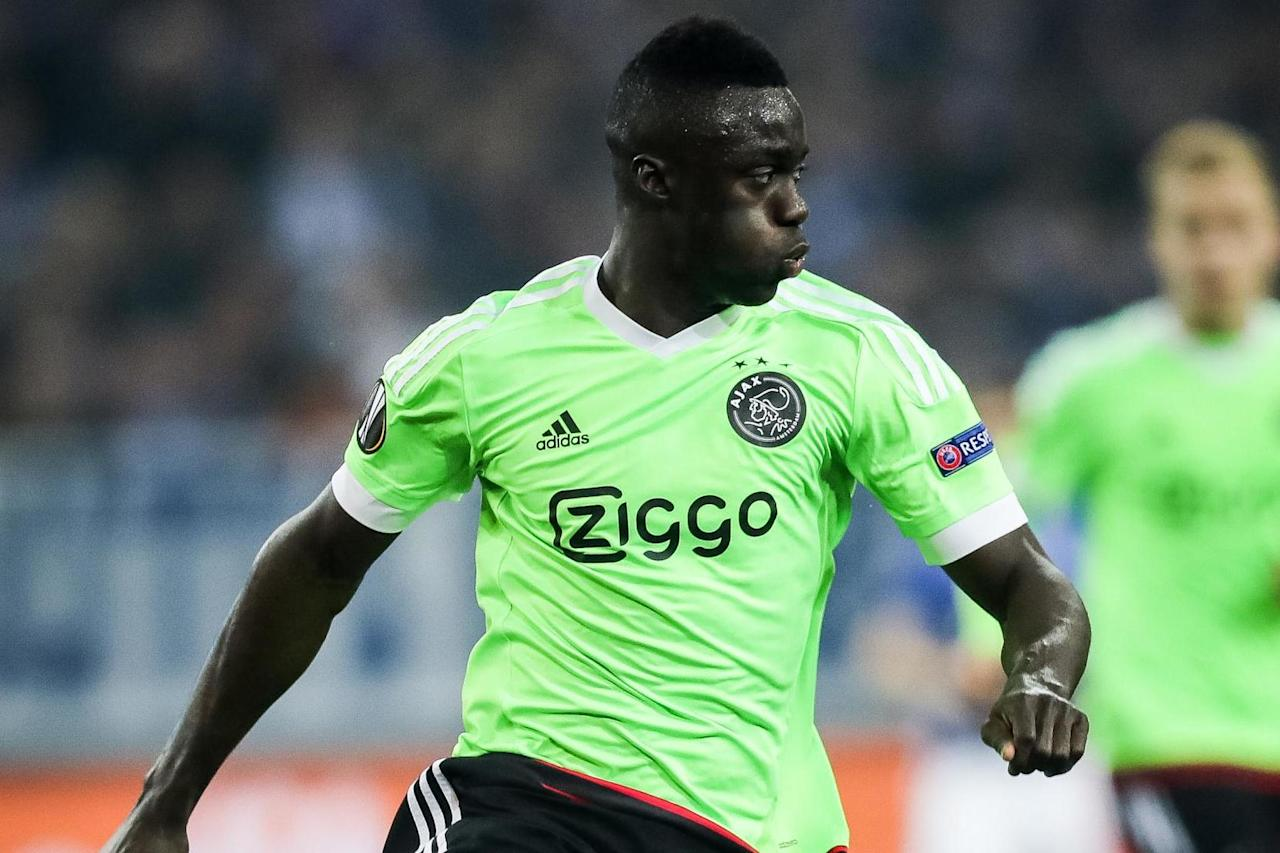 Martin Jol: Tottenham-bound Davinson Sanchez is the real deal but must be given Premier League chance