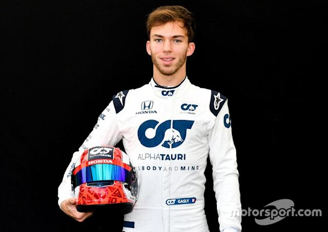 """Pierre Gasly <span class=""""copyright"""">LAT Images</span>"""