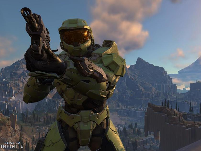 Master Chief returns in 'Halo Infinite', set to be released early in 2021Xbox Game Studios