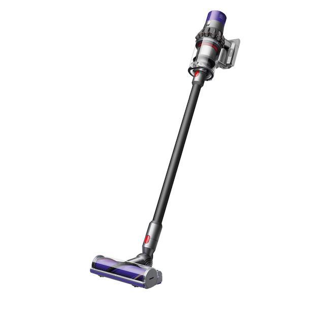 Lightweight and powerful—a winning combination. (Photo: Dyson)