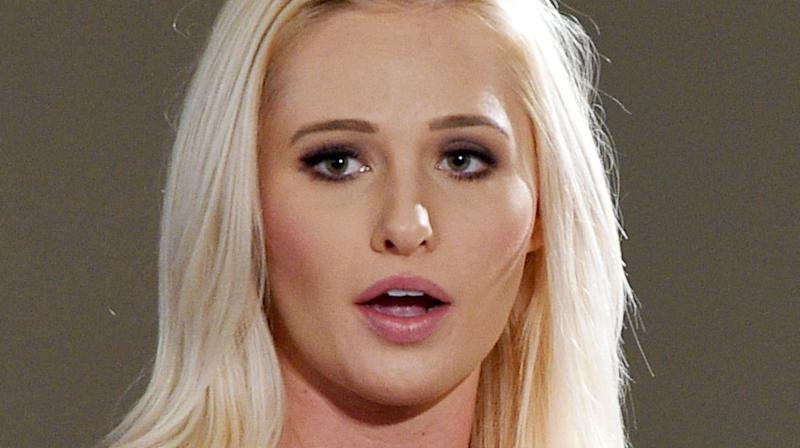 One Twitter User Lets Tomi Lahren Know Not All Texans Like Texas' Gun Laws