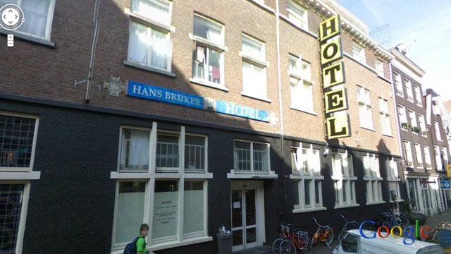 Hotel Proud of Being World's Worst